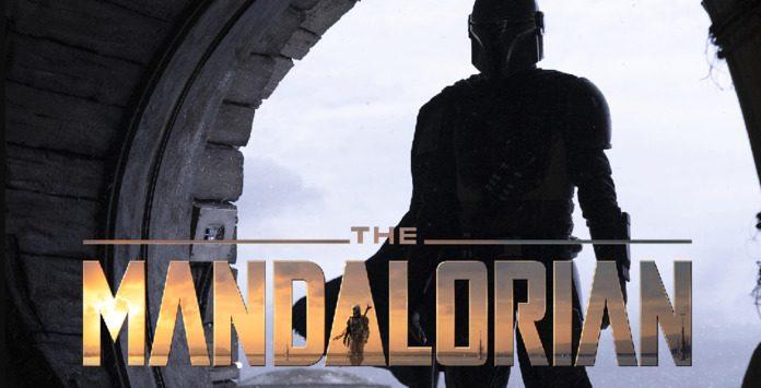 The Mandalorian - Poster oficial