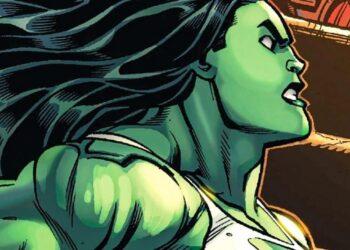 she hulk serie nuevo traje