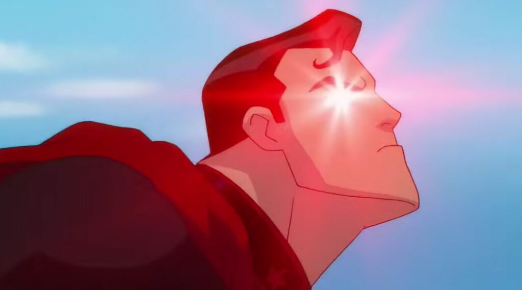 Superman: Red Son Imagen thehypegeek.com