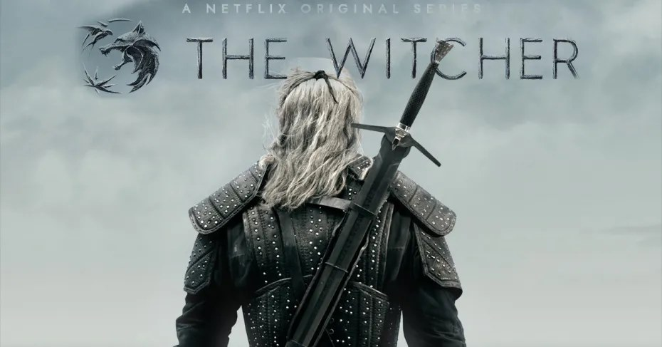 The Witcher Portada thehypegeek.com